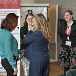 Ingrid Westman föreläste vid lyckad passivhuskonferens i Knivsta